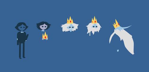 Ice King