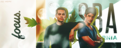 Teen Wolf by Hope636