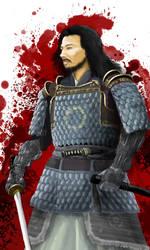 Death before dishonor by sokaris1