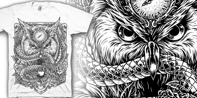 illuminati owl drawing - photo #12