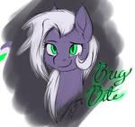 Bug Bite Bat Pony
