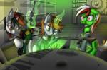 Fallout Equestria - Fat Mare