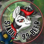 Commission - Blackjack Fallout Cap