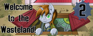 Commission - Littlepip Coffee