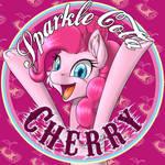 PinkiePie Bottlecap