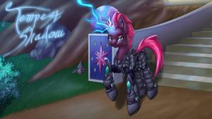 Tempest Shadow - Night Fireworks