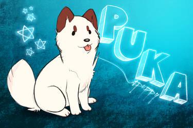 Meet Puka! (Character Giveaway)