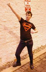 Super DERP Boy