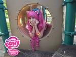 MLP:fim Pinkie Pie