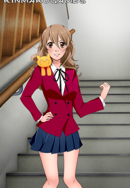 rinmaru Anime school girl dress up game by abc09827 on DeviantArt