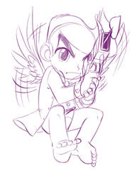 The Fairly Oddparents - Cupid - Draft