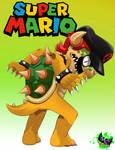 TGIF - Koopa Mario