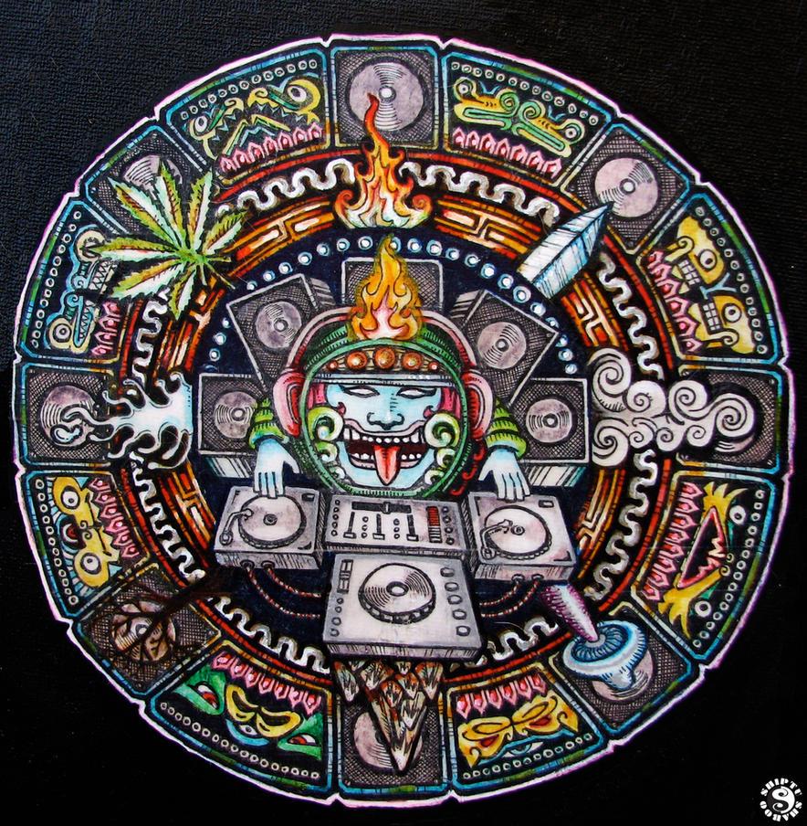 Ancient Maya art - Wikipedia