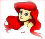 Ariel scrap