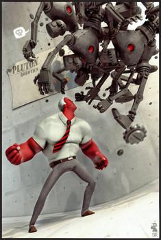 Maximus Red