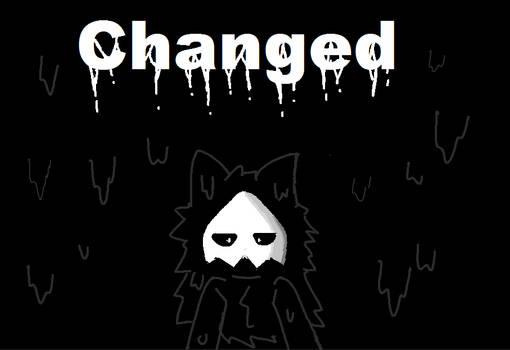 Changed..  Puro