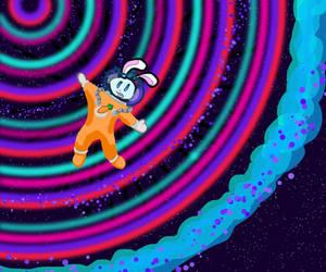 BunnyInSpace