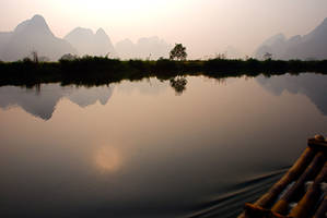 Rafting by GeraldWinslow