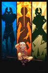 Two Sides - Aang