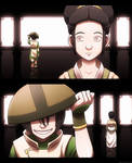 Two Sides - Toph