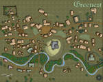 The Town of Greenest