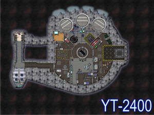 YT-2400 Nightflier