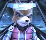 Photo-Realistic Fox McCloud