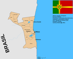Autonomous Community of Ilheus
