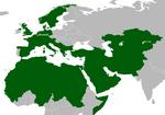 United Islamic States - 2045 by FametSuri