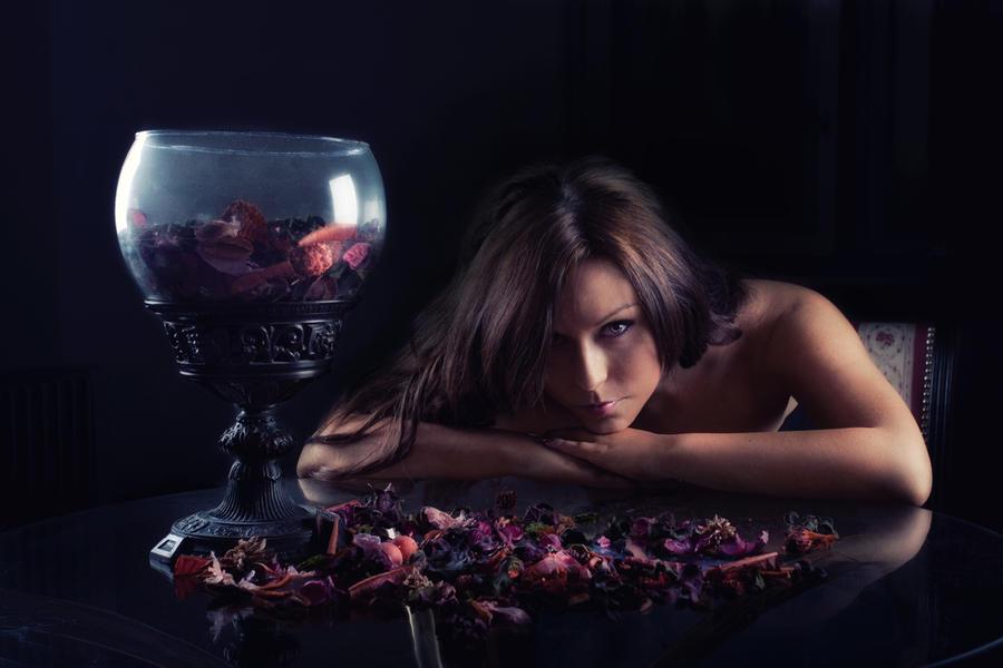 Maja by Dzodan