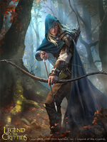 Prince of the elves Regular