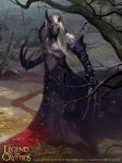 Hunter of Darkness Regular