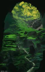 Cave Study