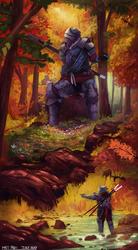 The Autumn's Conquest