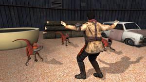 Jurassic D-Day