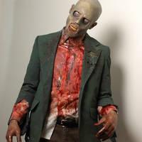 Zombie Prosthetic