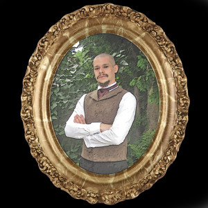 VictorianSpectre's Profile Picture