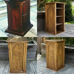 Dark Souls Cabinet