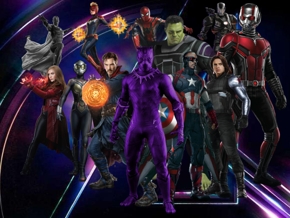 Avengers 5 Teams Prediction By 335467742 On Deviantart