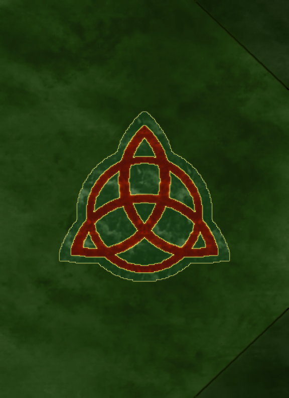 Book Of Shadows Cover Art : Charmed bos cover by notsalony on deviantart