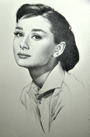 Audrey by CrAzY-lUnAr-GiRl