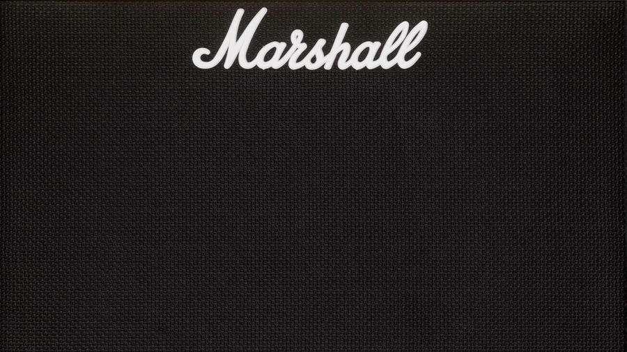 Marshall Amp Wallpaper Robert Langdon
