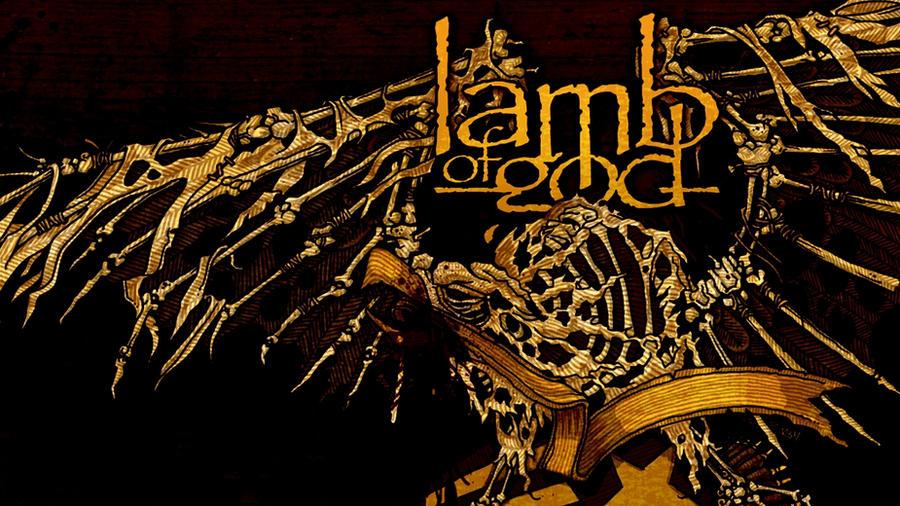 BLKMKT ARCHIVE 19 18 Lamb Of God