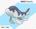 #048 Plioptile