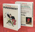 The Punisher and Poison Ivy - Crime and Punishment