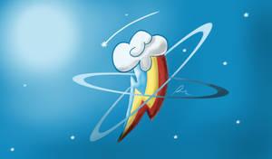 Rainbow Dash's Planet by Dropple-RD