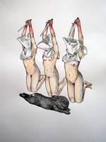 Rabbit by DoomFromMountDracula