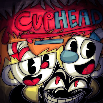 Cuphead,In Dont Make A Deal With The Devil. by 21WolfieProductions