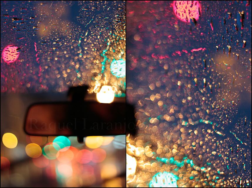 Those rainy nights by moOnxinha
