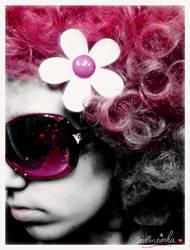 Pink cUrls by moOnxinha